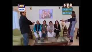 Bulbulay Episode 339 Full Ary Digital 15 March 2015