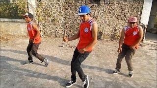 Warm Up | Urban Dance Moves | Choreography - Dharmendra Jadeja | On My Momma - Ace Hood
