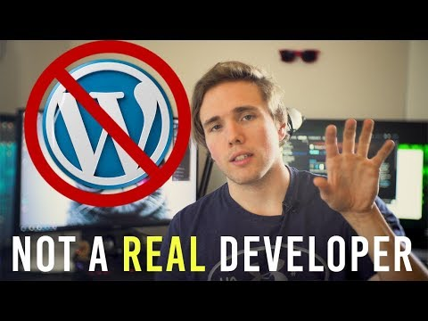 Xxx Mp4 WHY DEVELOPERS HATE WORDPRESS AND HOW TO MAKE ONE 3gp Sex