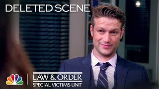 Law & Order: SVU - Deleted Scene: Why the World Hates Lawyers (Digital Exclusive)