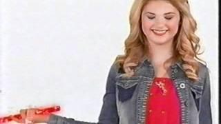 Stefanie Scott (NEW!!!!!) - Disney Channel Logo
