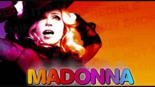 Madonna - La Isla Bonita (Sticky & Sweet Tour) HQ Soundboard