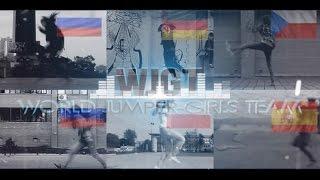 World Jumper-Girls Team ► Full Movie ◄ Part 1