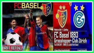 FC Basel 1893: Fussball Club Basel 1893