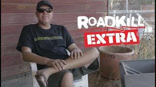 Freiburger Explains the Zip-Tie Drags - Roadkill Extra