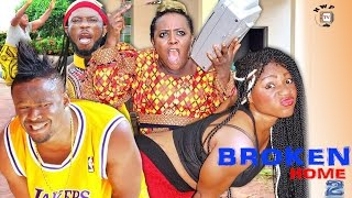 Broken Home Season 2    - Latest 2016 Nigerian Nollywood Movie