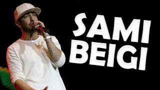 Sami Beigi - daf BAMA MUSIC AWARDS 2016