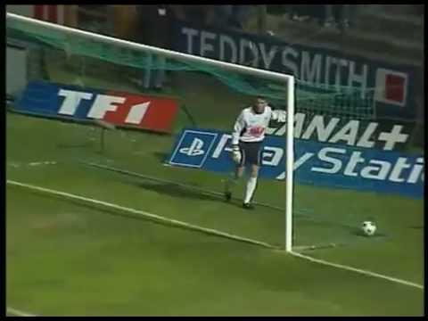 Best Own Goal Ever Scored - Frank Queudrue