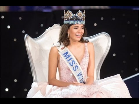 Xxx Mp4 بالفيديو ملكة جمال العالم للعام 2016 من بورتوريكو 3gp Sex