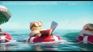 DeshBashito To    Despacito Parody   Minion Version   LuisFonsi - Daddy Yanke Ft VATMAN