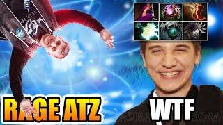 Arteezy Dota 2 ► IO MID CARRY CRAZY GAME - WTF IS HAPP NING 😭 #167