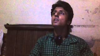 India's Raw Star Audition Video - shiv  dayal - Video #1