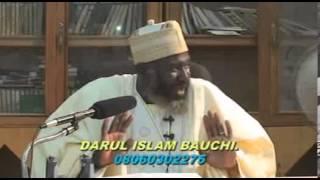 ADDA'U WADDAWA 6 Daga Malam Ahmad Tijjani Yusuf Guruntum