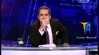 باسم يوسف:هاتولى ررررررررررراجل