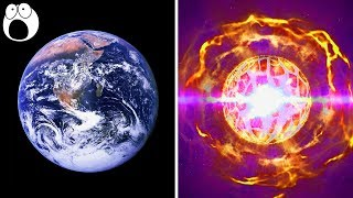 Top 10 SCARIEST Planet Earth Facts You Should Know