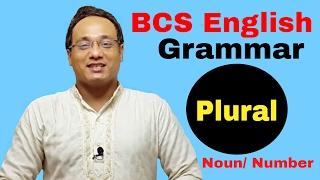 BCS English II English Grammar II Correction II Noun/ Pronoun/ Number ( Episode 1)