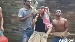 funny  video by QCSC student 2013-14
