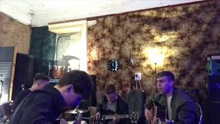 Black Dove  -  Someone Else (B12 Entertainment Acoustic Session)
