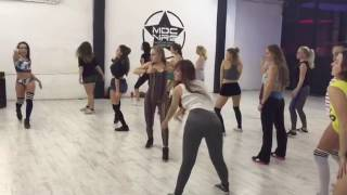 Party Favors - Tinashe. Twerk by Keat Mel ( keatlin )
