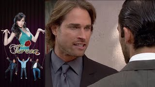 ¡Arturo se entera que Teresa y Mariano se iban a casar!   Teresa - Televisa
