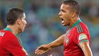 Oussama sport_أبرز إنتقالات الاعبين المغاربة .