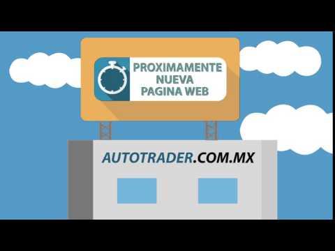 Proximamente nueva pagina web Auto Trader Mexico