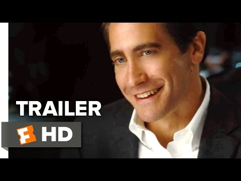 Nocturnal Animals Official Trailer 1 2016 Jake Gyllenhaal Movie