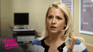 Alex Is Caught in a Lie   Tyler Perry's If Loving You Is Wrong   Oprah Winfrey Network