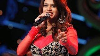 Shalmali Kholgade Live Performance