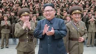 North Korea crisis War would be horrific, US general says   News Hot Sensational Daily