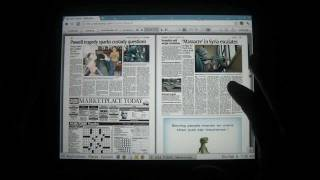 How to view the USA e-edition from your iPad, iPhone or Android with AlwaysOnPC