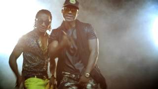 Minjin Ft. Iyanya - Coupe Decale Remix [Official Video]
