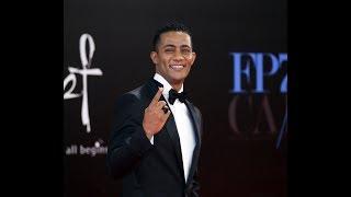محمد رمضان يتعرض للإحراج من منظمي مهرجان القاهرة السينمائي