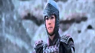 Mulan's Passionate Speech (From 'Hua Mulan')