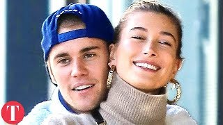 Inside The Lives Of Justin Bieber and Hailey Bieber