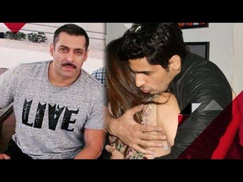 Salman Khan Stuck In Ranbir-Katrina Breakup Controversy, Siddharth & Alia Romance Openly