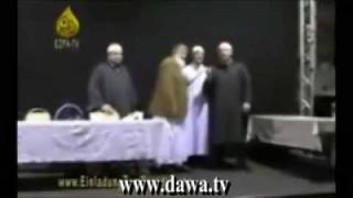 1000+ People Converted to Islam in Germany With Yusuf Estes