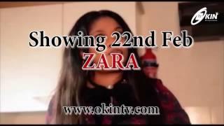 ZARA 2017 TRAILER