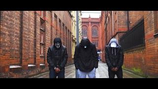 Montana YRN - Talk too Much [Music Video] | RatedMusic