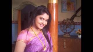 Saravanan Meenakshi Actress Rachitha Tmil  Item Song