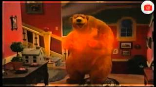 Bear in the Big Blue House: Nothing to Fear