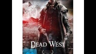 Dead West - Trailer