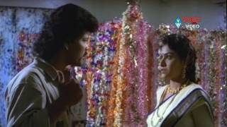 Real Hero Scenes - Paandu's Sister Celebrate First Night Scene - Krishna