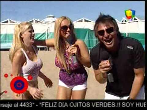 7 EN 1 EL ÉXITO CONCURSO REMERAS MOJADAS 2010