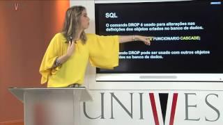 Bancos de Dados - Aula 13 - Linguagem de consulta – SQL Parte I