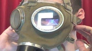 My Worst Gas Masks