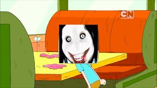 Clarence YTP - Jeff the Killer