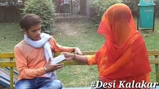 DESI GIRLFRIEND VS LETV2 VINE VIDEO ||#Desi Kalakar||