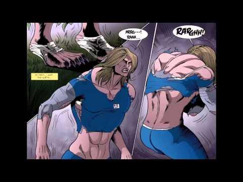 Xxx Mp4 Nora´s Attempt At Being Human Woman Werewolf Comic Transformation 3gp Sex