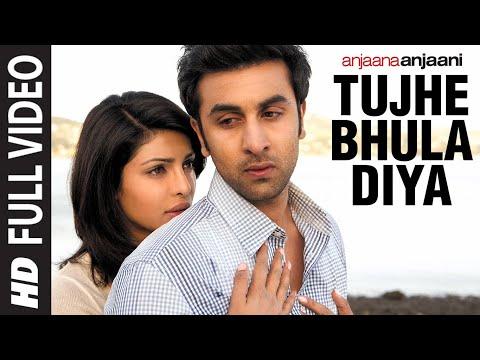 Xxx Mp4 39 39 Tujhe Bhula Diya Quot Full Song Anjaana Anjaani Ranbir Kapoor Priyanka Chopra 3gp Sex